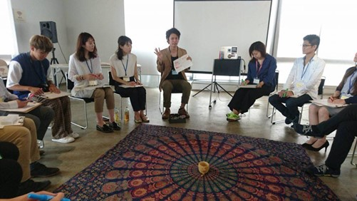 【過去のプログラム】学生執筆!異業種合同プログラムGLOCAL SHIFT CAMP Day1「複雑性の高い時代、組織に求められる『対話』の可能性と組織開発」(前編)
