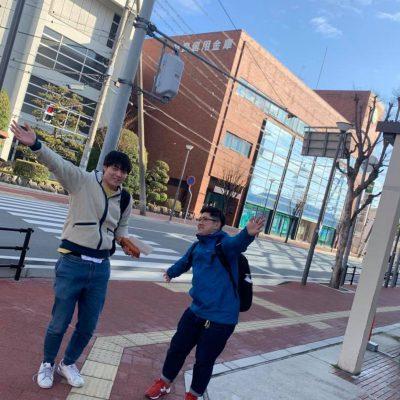 【過去のプログラム】学生執筆!2/19奈良信用金庫×インターン大学生との未来型ワークショップの様子