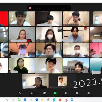 【Report】Students Memberの交流会開催!その場で出た意見が学生たちによってプロジェクト化!?