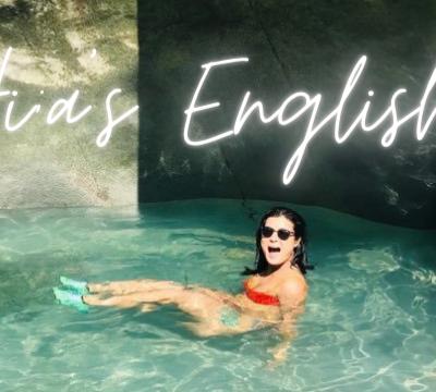 Hila's English!